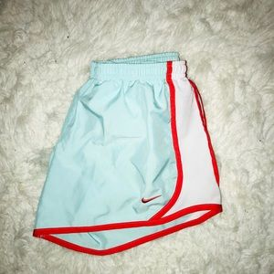 Nike dry/fit running shorts